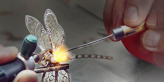 Alternative Jewelry Making Design Canton Museum Of Art